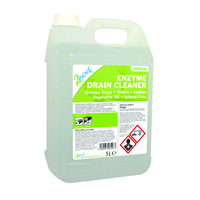 2Work Enzyme Drain Maintainer 5 Litre 2W06296