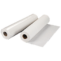 2Work White 2-Ply Hygiene Roll 500mmx40m (Pack of 9) 2W70623