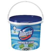 Domestos Professional Channel Blocks 3kg KDL7508187