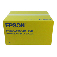 Epson AcuLaser C4200 Photoconductor Unit C13S051109