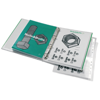 GBC A4 Laminating Pouch Filing 150micron (Pack of 100) 41664