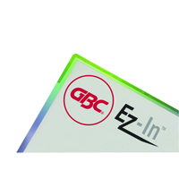 GBC Document Laminating Pouches A4 2x75 Micron Gloss (Pack of 100) 3740400