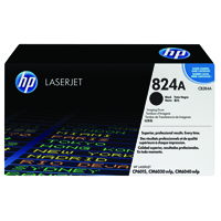 HP 824A Black Imaging Drum CB384A