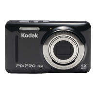 Kodak PIXPRO Zoom FZ53 Digital Camera