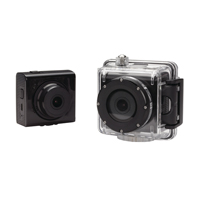 Splash 1080p Action Camera Black