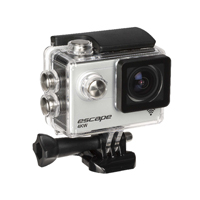 Escape 4K Wi-Fi Action Camera