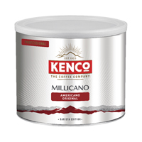 Kenco Millicano Whole Bean Instant Coffee 500g 130947