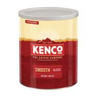 Kenco Really Smooth Freeze Dried Instant Coffee 750g 61677