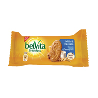 Belvita Breakfast 50g Honey Nut (Pack of 20) 665183