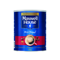Maxwell House Coffee Powder 750g Tin 64997