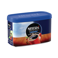 Nescafe Decaffeinated Instant Coffee 500g 12284100
