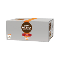 Nescafe Azera Latte Sachets (Pack of 50) 12262457