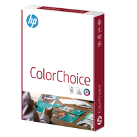 HP Colour Laser A4 Paper 90gsm White Ream HCL0321 (Pack of 500)