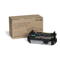 Xerox Black Phaser 4600/4620 Maintenance Kit 115R00070