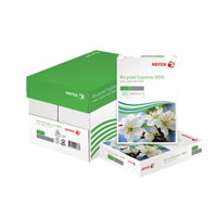 Xerox Supreme A4 White 80gsm Recycled Paper (Pack of 2500) 003R95860
