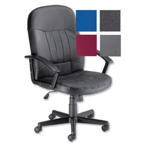Initiative County Chair Leather                       517083