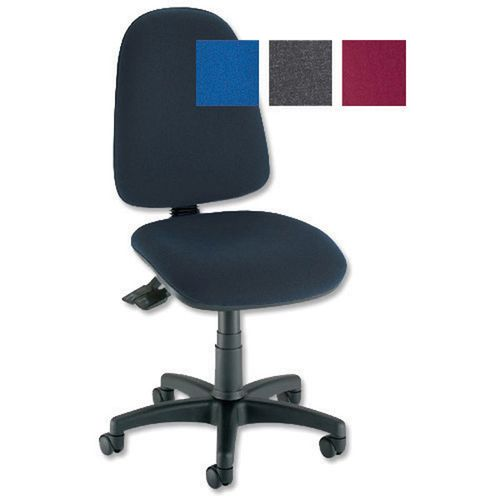Initiative Asynchronous Operator Chair Charcoal       302120