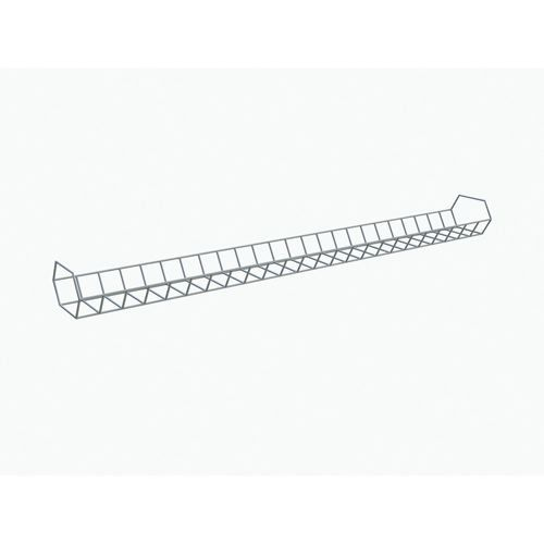 Initiative Cable Basket 1400-1800 Silver              420263