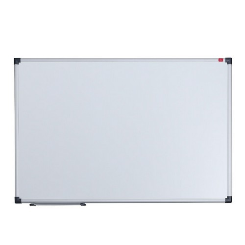Nobo Pine Frame Dry Wipe Board 900x600mm             1904054