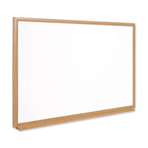 Earth-It Wood Framed Drywipe Board 900x600mm