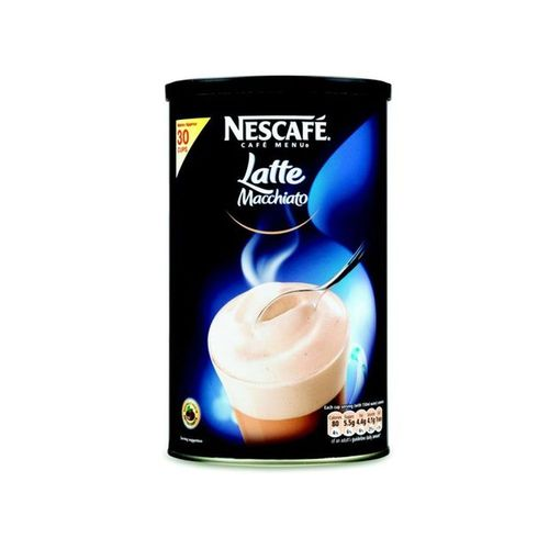 Nescafe Latte Instant Coffee 500g                     A06036