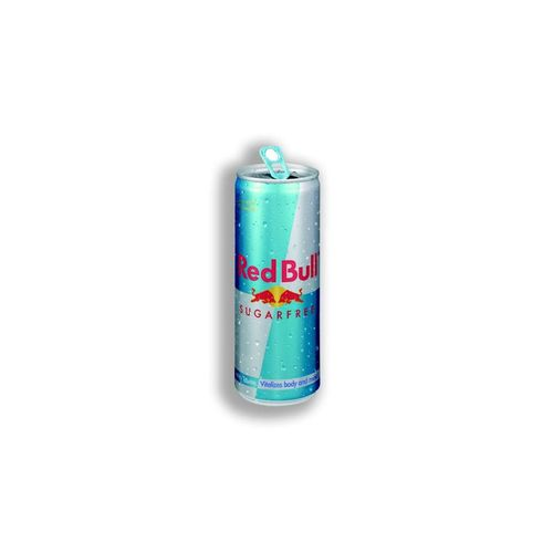 Red Bull Energy Drink Sugar-free 250ml Pack 24        RB2826