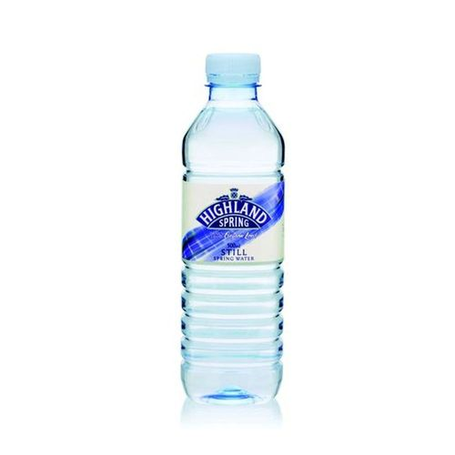 Highland Spring Still 500ml Pack                      A01412