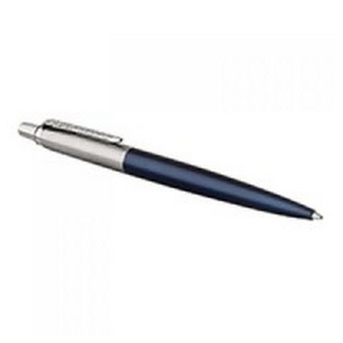 Parker Jotter Stainless Steel Ballpen Blue Ink       1953170