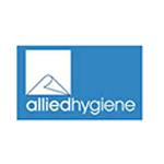 Allied Hygiene Logo