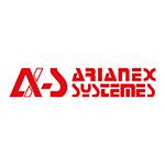 Arianex Logo