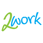 2Work Logo