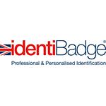 Identibadge Logo