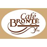 Cafe Bronte Logo