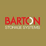 Barton Storage Logo