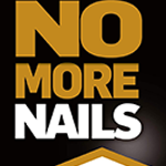No More Nails Logo