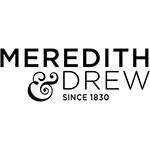 Meredith & Drew Logo