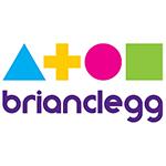 Brian Clegg Logo