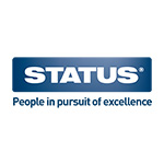 Status International Logo