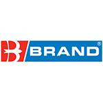 B-Brand Logo