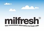 Milfresh Logo