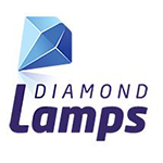 Diamond Lamps Logo