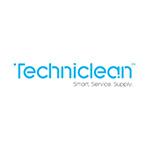 Techniclean Logo