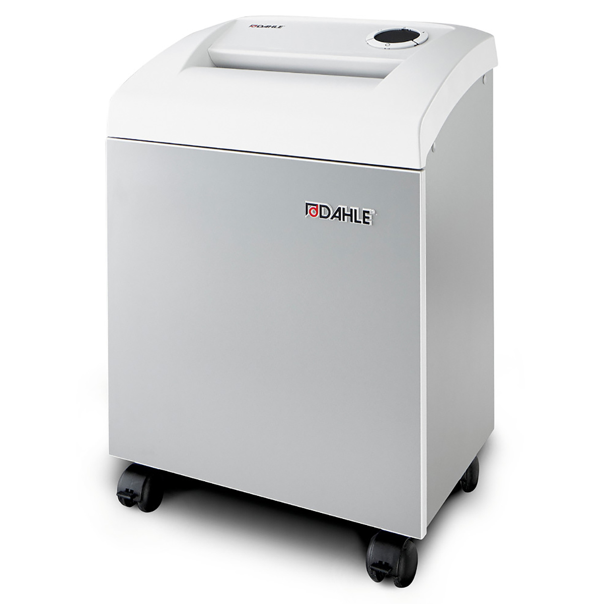 Dahle 404 Clean Tec Professional Cross cut Shredder