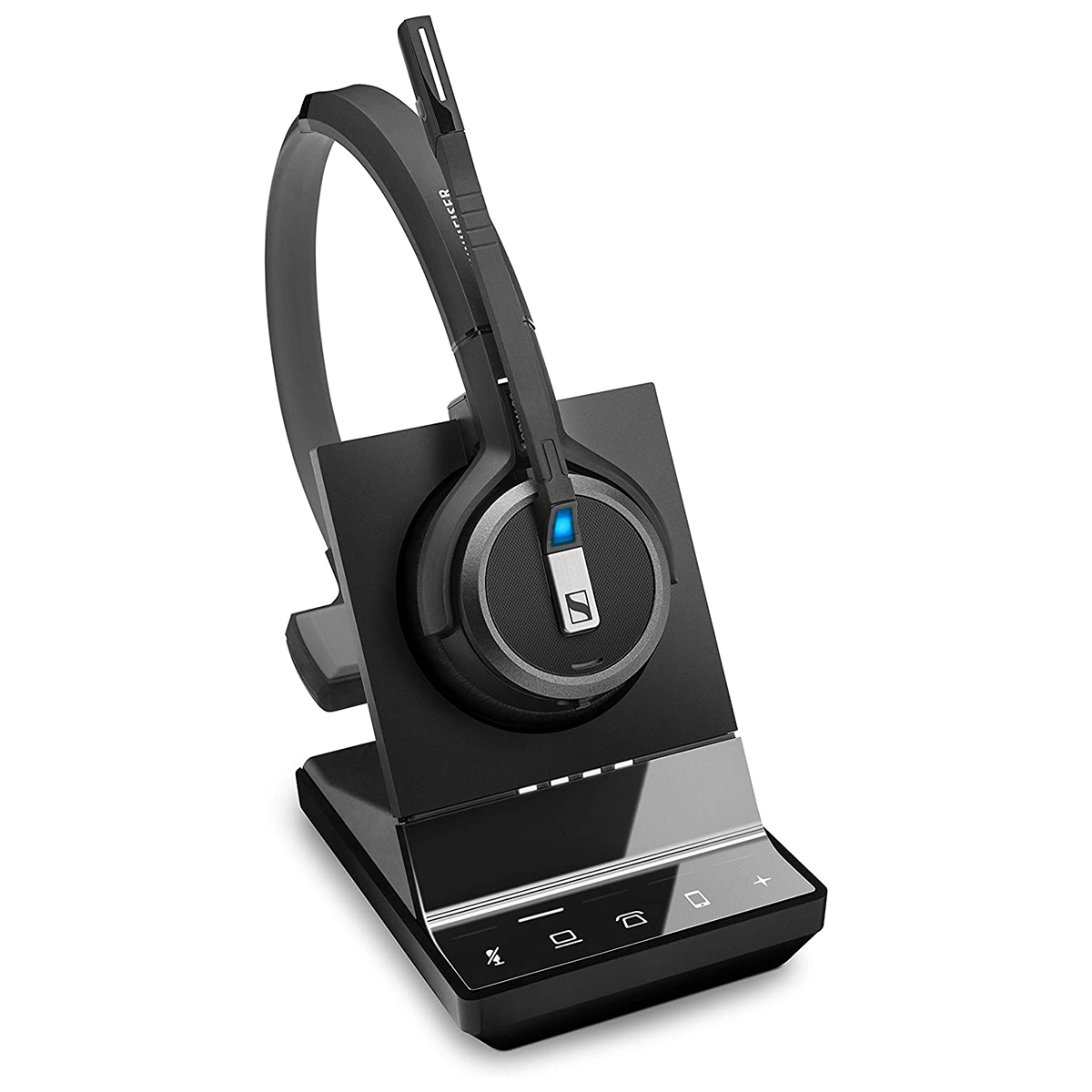 EPOS Sennheiser IMPACT SDW 5036 Wireless 3 in 1 Headset and Base