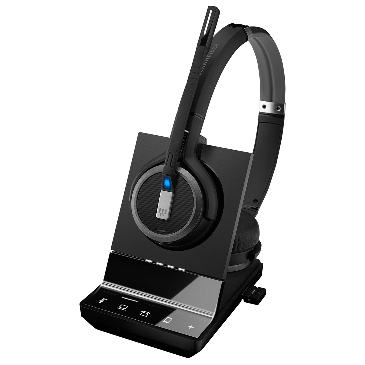EPOS Sennheiser IMPACT SDW 5065 Wireless 3 in 1 Headset and Base