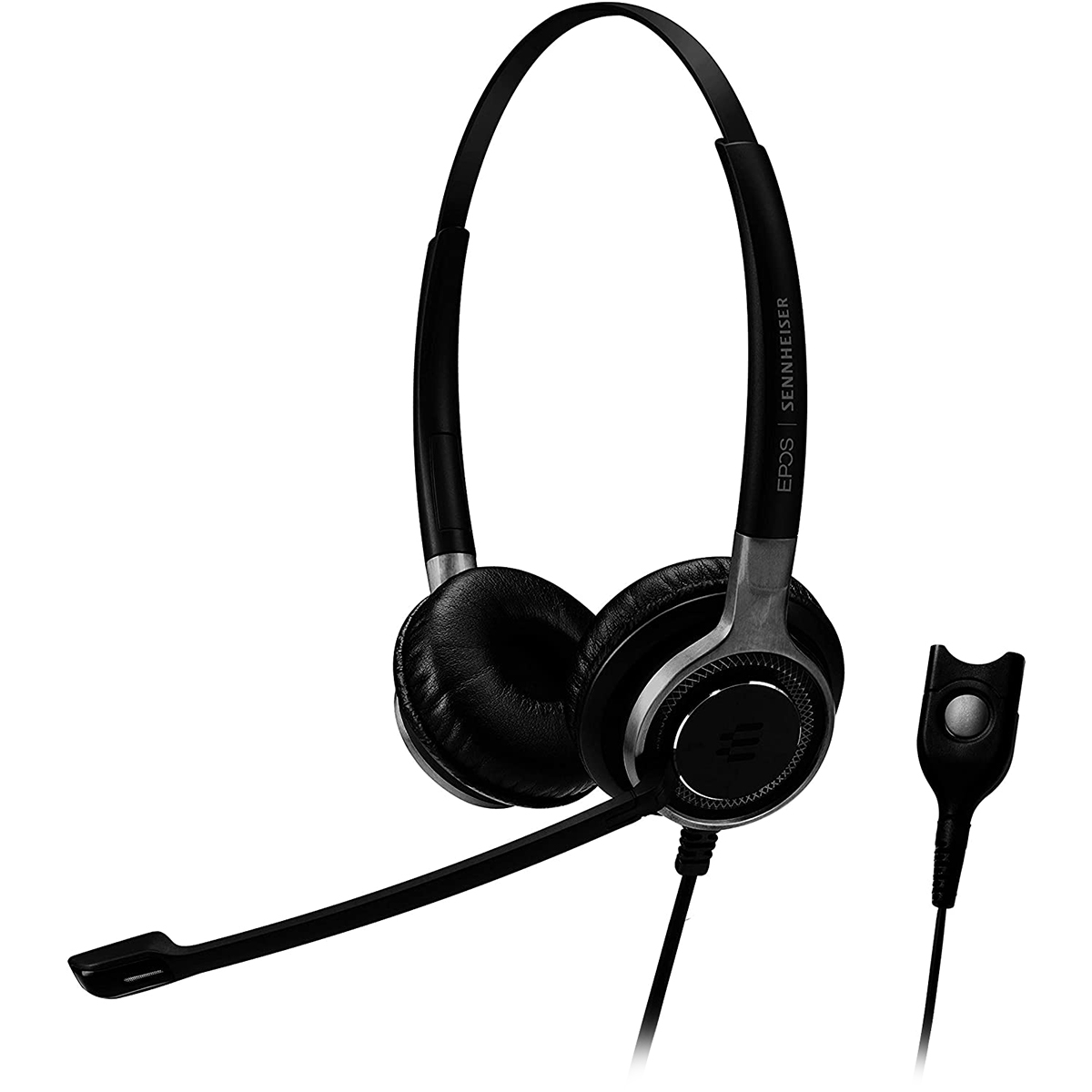 EPOS Sennheiser SC660TC ED Stereo Headset