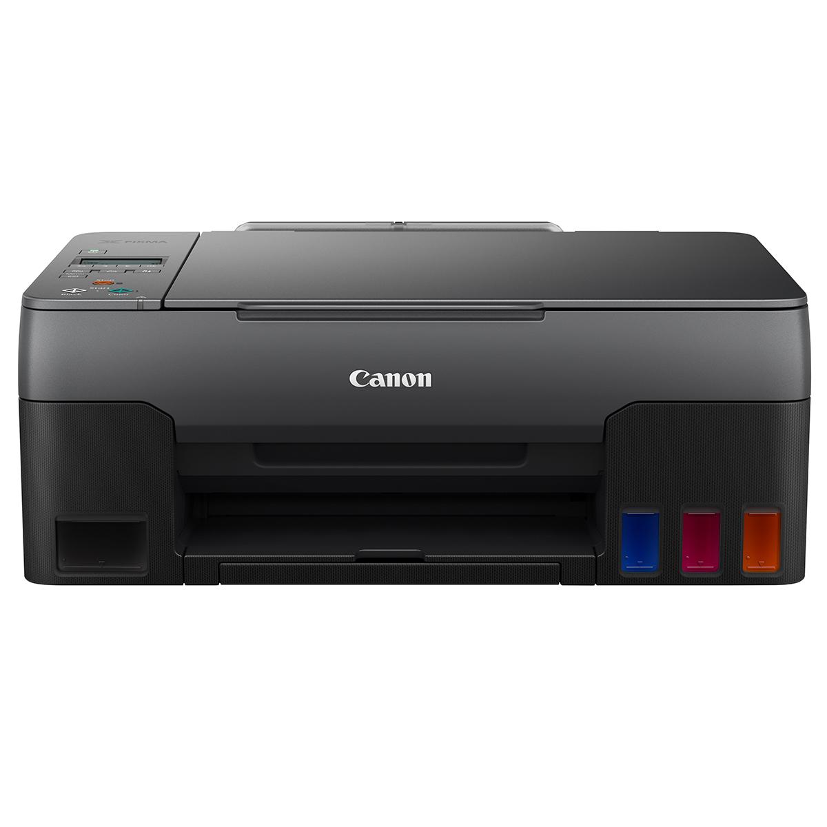 Canon Pixma G2520 A4 Inkjet Multifunction