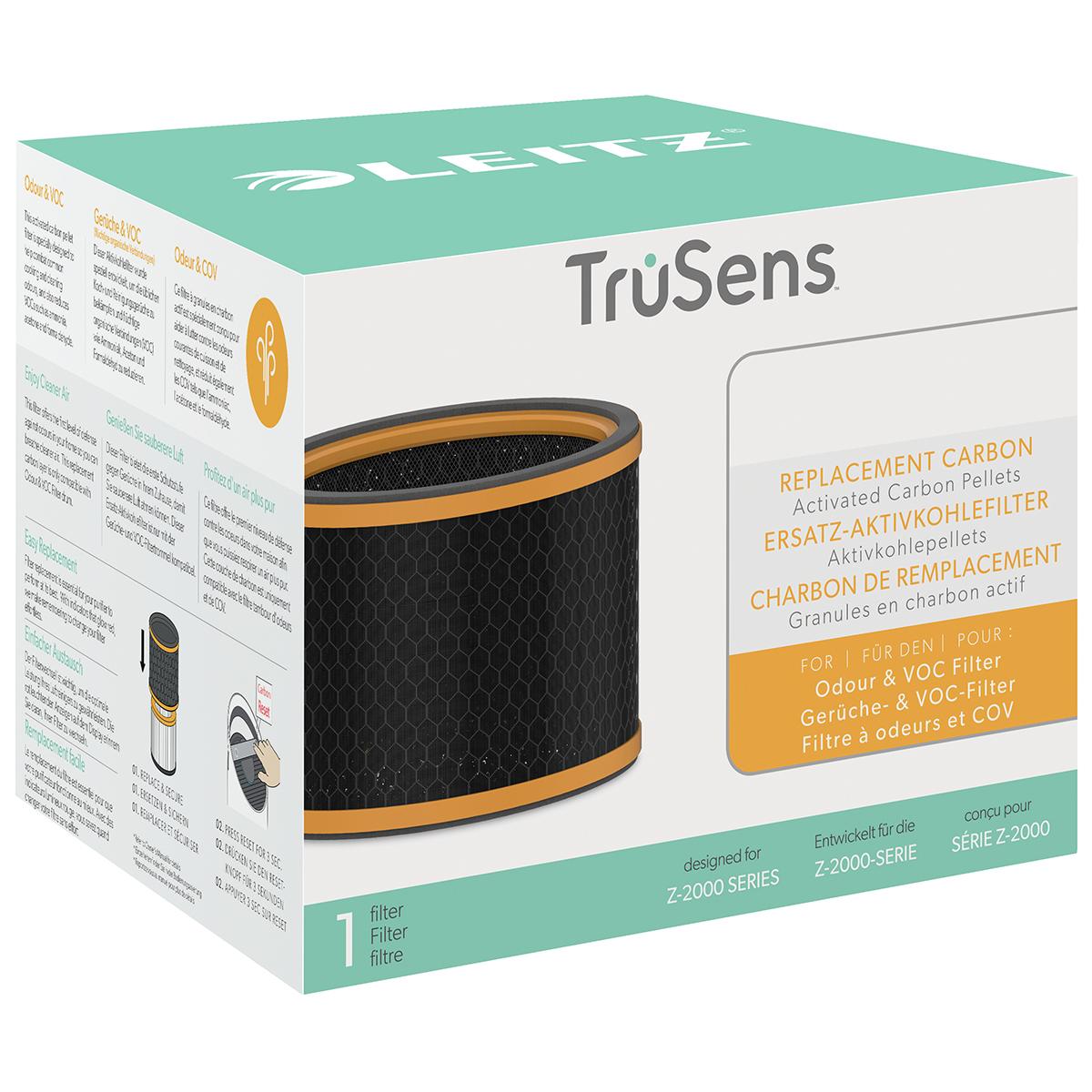 Leitz TruSens Z-2000 Odour and VOC 3-in-1 Carbon Filter