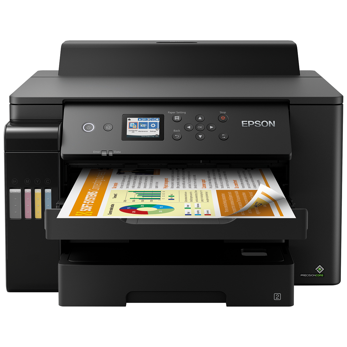 Epson EcoTank ET-16150 A3 Colour Inkjet Printer