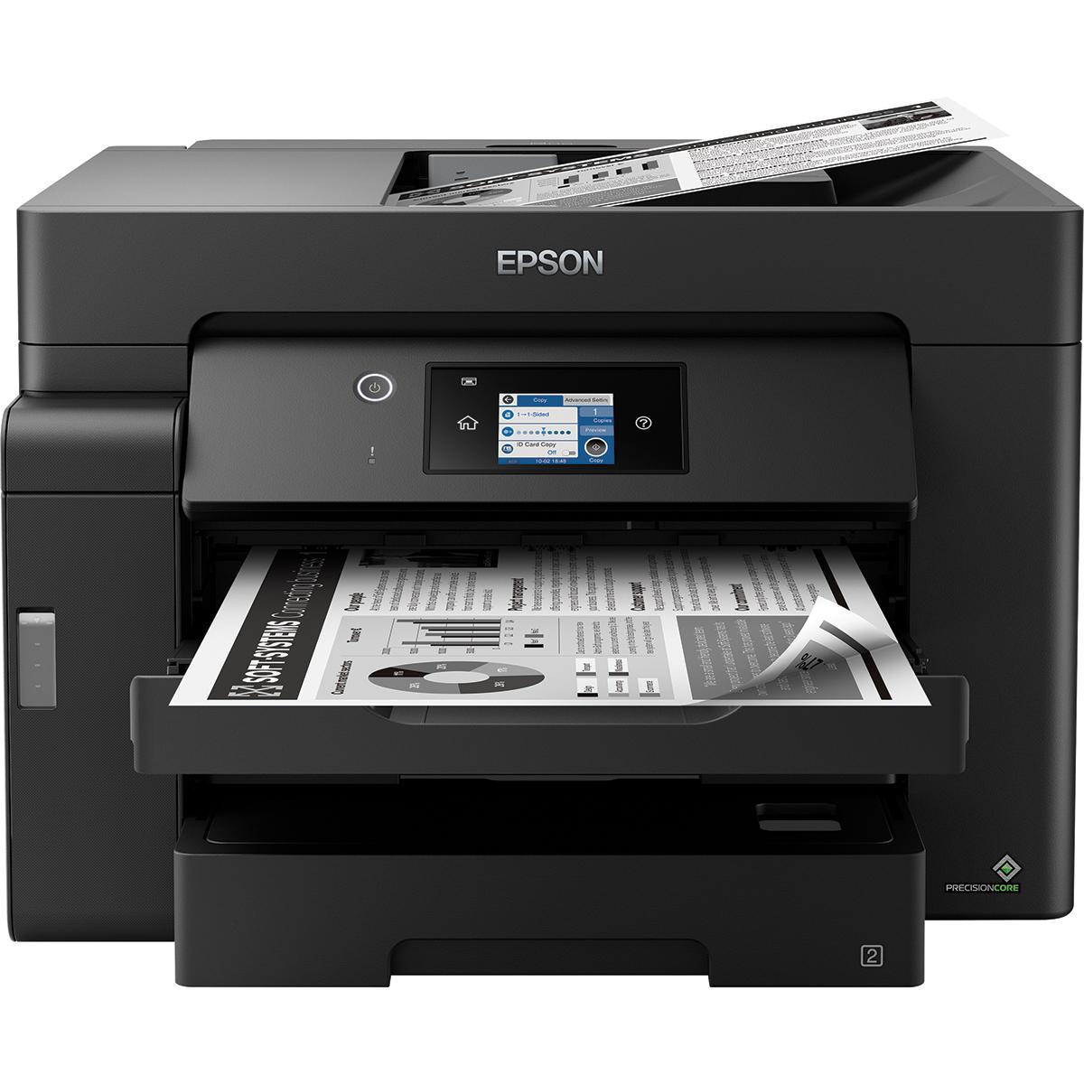 Epson EcoTank ET-M16600 A3 Mono Inkjet Multifunction